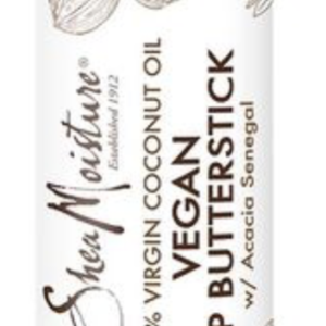 VIRGIN COCONUT OIL VEGAN LIP BUTTERSTICK