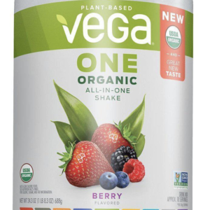 Vega One Organic All in One Shake berry