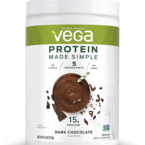 Dark chocolate proteina