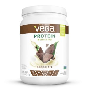 Vega-Protein-Greens -Chocolate